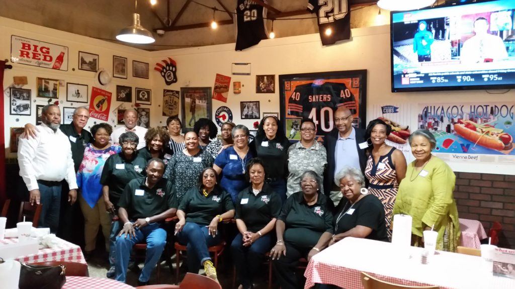 Alamo Alliance of Black School Educators