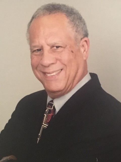 AAABSE President - Nolan H. Anderson, Jr